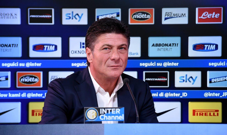 Live! Diretta conferenza stampa Mazzarri prima di Cesena-Inter 25.10.2014 12:30