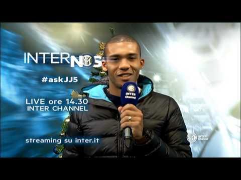 SCRIVETE A #JJ5