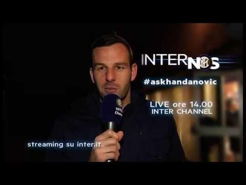 SCRIVETE A #ASKHANDANOVIC