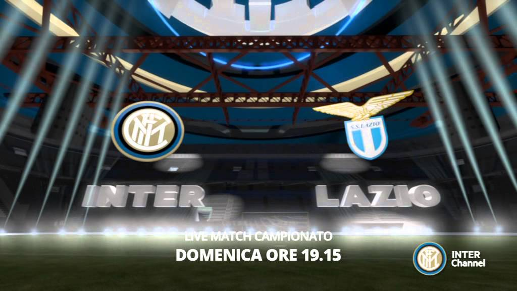 VIVI INTER LAZIO SU INTER CHANNEL