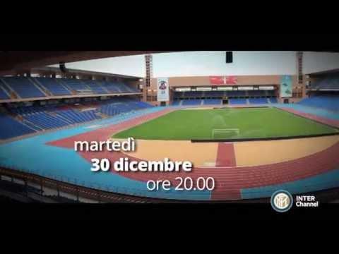 VIVI PSG INTER SU INTER CHANNEL