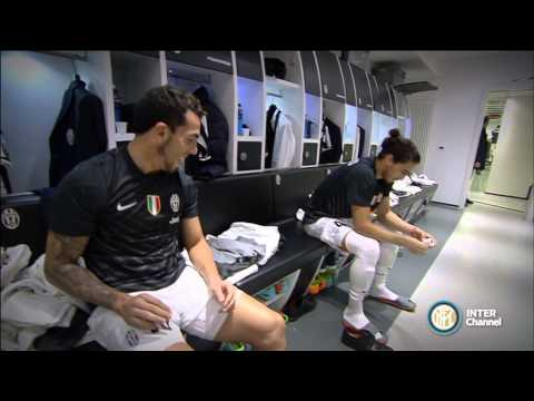 SEGUI JUVENTUS - INTER SU INTER CHANNEL