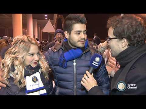 ARRIVO SHAQIRI A MILANO