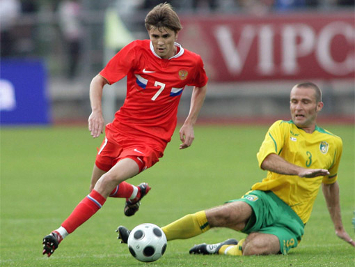 Прогнозы на спорт: Волынь против киевского Динамо