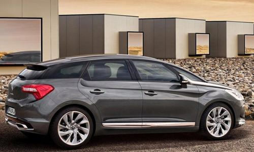 2015-Citroen-DS5-exterior-design